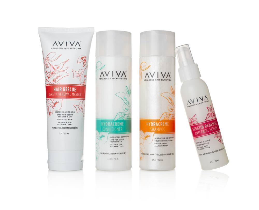 Aviva Hair Products